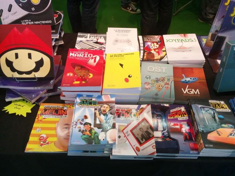 Mehr Bücher